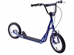 BikeBase Professional Scooter 12