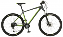 BikeBase Claud Butler Cape Wrath 650B