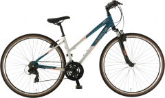 BikeBase Claud Butler Explorer Exp 1.0 low step