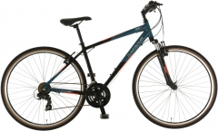 BikeBase Claud Butler Explorer Exp 1.0