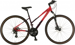 BikeBase Claud Butler Explorer Exp 2.0 low step