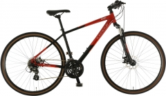 BikeBase Claud Butler Explorer Exp 2.0