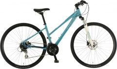 BikeBase Claud Butler Explorer Exp 3.0 low step