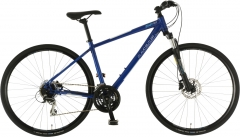 BikeBase Claud Butler Explorer Exp 3.0