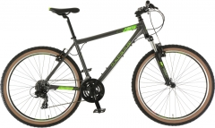 BikeBase Claud Butler Edge 650