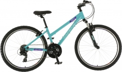 BikeBase Claud Butler Edge HT low step