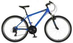 BikeBase Claud Butler Edge HT