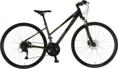 BikeBase Claud Butler Explorer Exp 4.0 low step