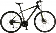 BikeBase Claud Butler Explorer Exp 4.0
