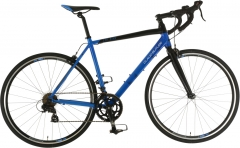 BikeBase Claud Butler San Remo  Blue/Black