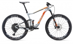 BikeBase Giant Anthem Advanced 1