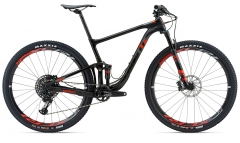 BikeBase Giant Anthem Advanced Pro 29er 1