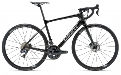 BikeBase Giant Defy Advanced Pro 0
