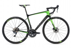 BikeBase Giant Defy Advanced Pro 1