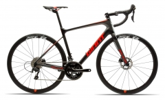 BikeBase Giant Defy Advanced Pro 2