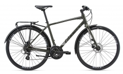 BikeBase Giant Escape 2 City Disc
