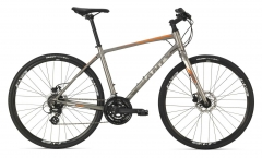 BikeBase Giant Escape 2 Disc