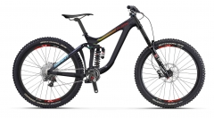 BikeBase Giant Glory Advanced 1