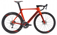 BikeBase Giant Propel Advanced Disc