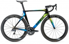 BikeBase Giant Propel Advanced Pro 0