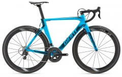 BikeBase Giant Propel Advanced Pro 2