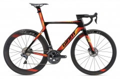 BikeBase Giant Propel Advanced SL 1 Disc