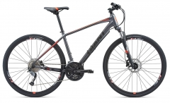 BikeBase Giant Roam 2 Disc