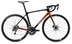 BikeBase Giant TCR Advanced Pro 0 Disc