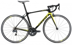 BikeBase Giant TCR Advanced 0