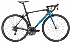 BikeBase Giant TCR Advanced Pro 0