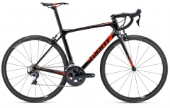 BikeBase Giant TCR Advanced Pro 1