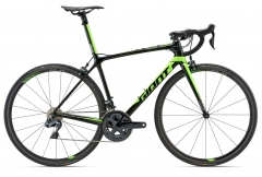 BikeBase Giant TCR Advanced SL 1