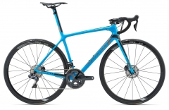 BikeBase Giant TCR Advanced SL 1 Disc