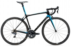 BikeBase Giant TCR Advanced SL 2