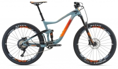 BikeBase Giant Trance Advanced 2