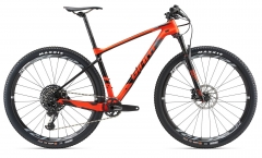 BikeBase Giant XTC Advanced 29er 1