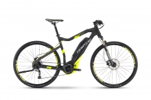 BikeBase Haibike SDuro Cross 4.0 Men