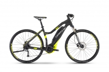 BikeBase Haibike SDuro Cross 4.0 Ladies
