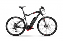 BikeBase Haibike XDuro Cross 3.0 Men
