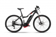 BikeBase Haibike XDuro Cross 3.0 Ladies