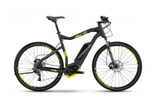 BikeBase Haibike XDuro Cross 4.0 Men