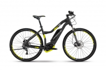 BikeBase Haibike XDuro Cross 4.00 Ladies