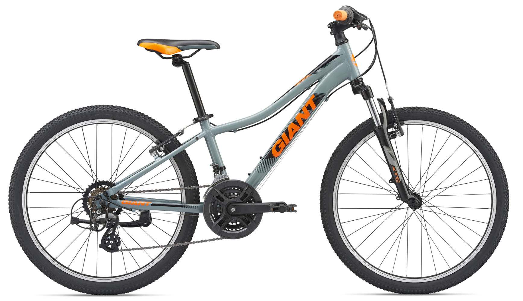 BikeBase | Buy Giant XTC JR 1 24